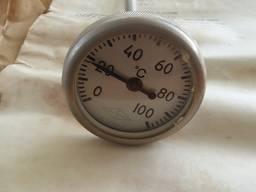 Продам новые термометры ТК100-150