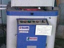 Продам оборудование для производства металлопластиковых окон