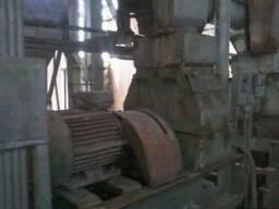 Продам оборудование комбикормого завода