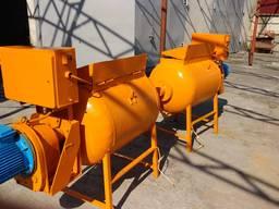 Продам оборудование по производству тротуарной плитки