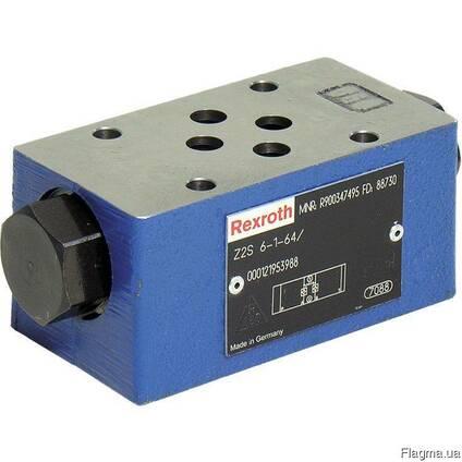 Продам обратный клапан Rexroth R900328797 Z2S 16 -1-5X