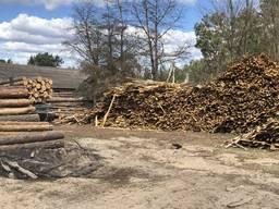 Продам обрезки, обапол, отходы деревообрабатывающего производства