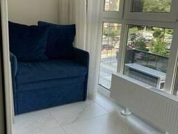 Продам однокомнатную квартиру в ЖК Файна таун во 2-ой очереди по ул. Салютная, 2 (м. .. .