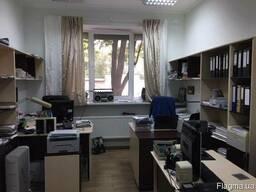 Продам офис c мебелью на Тобольской