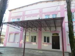 Продам офисно-складской комплекс 1100м ул. Балковская/район Горбатого моста