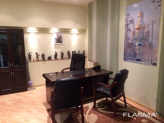 Продам офисное помещение вип -уровня г. Новая Каховка , ул. Дружбы, 47. Хозяин!!!