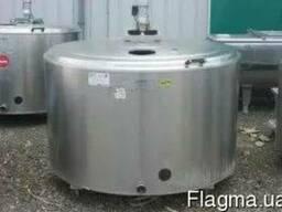 Продам охладитель молока на 300, 400, 500 литров