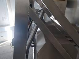 Продам гидравлический опрокидыватель для фарша Kittner