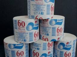 Продам оптом бумагу туалетную, полотенце, протирка, салфетки