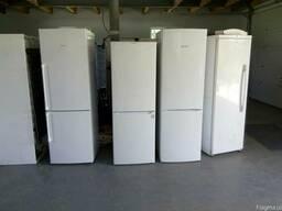 Продам Оптом Холодильники и Морозильные камеры Б/У из Европы
