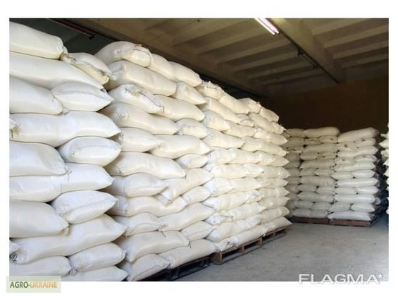 Продам оптом муку пшеничную в/с, 1/с
