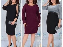 Продам оптом женскую одежду по закупке