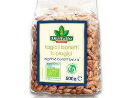 Продам Органічну Сушену сочевицю 500 гр Італія