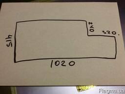 Продам остатки жаропрочного листа 20Х23Н18 25мм