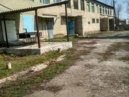 Продам ОСЗ в Новопокровке 1000м2, участок 1га, цена 192 000у