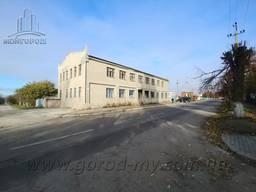 Продам отдельно стоящее помещение 630 кв. м. в центральной части Синельниково.