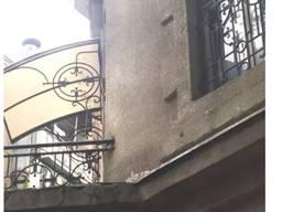 Продам отдельно стоящее здание на 7й ст. Б. Фонтана/Посмитного