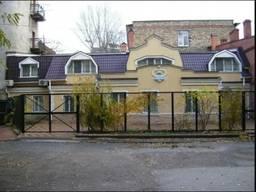 Продам отдельно стоящее здание на Французском б-ре/ул. Пироговская