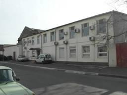 Продам отдельно стоящее здание на Пересыпи