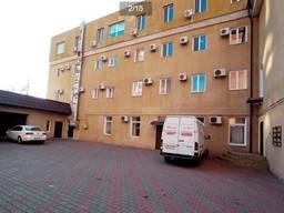Продам отдельно стоящее здание на ул. Дальницкой