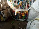 Продам отходы пнд 7т( в тюках)(канистра. флакон) - фото 3