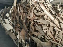 Продам отходы с пилорамы дрова, опилки от 100-350 грн скл/м