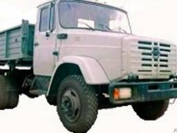 Продам Отсев 5, 10, 20, 40 тонн - Днепропетровск