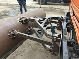 Продам отвал снегоуборочный на Камаз - photo 2