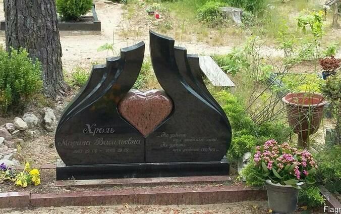 Продам памятники по низкой цене