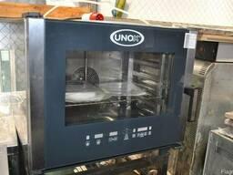 Продам пароконвектомат Unox XVC 305 е