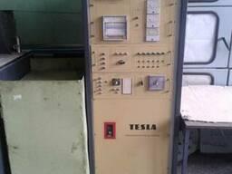 Продам печи вакуумные Tesla ПЭ-810 и Tesla PZ-803