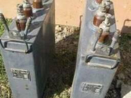 Продам печные электротермические конденсаторы ЭСВП 0,8-2,4 в