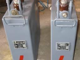 Продам печные конденсаторы ЭЭВК 0, 8-2, 4, ЭСВК 0, 8-2, 4