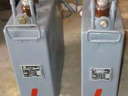 Продам печные конденсаторы ЭЭВК 0, 8-10, ЭСВК 0, 8-10, ЭСВП