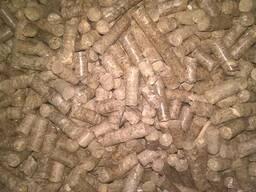 Продам Пелет (гранулированный) из древесины.