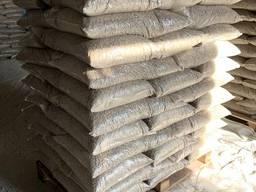 Продам пеллеты древесные и пеллеты с лузги подсолнуха