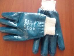 Продам перчатки (бензо-маслостойкие) СИЗ