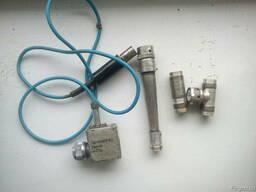 Продам переходники, кабели ЗИП к приборам