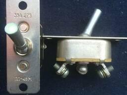 Продам переключатели: ПП-45М 35а,27в В-45М ППН45 ПН45М-2 - photo 2