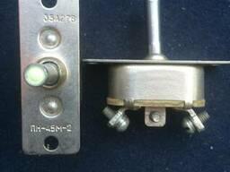 Продам переключатели: ПП-45М 35а,27в В-45М ППН45 ПН45М-2 - photo 3