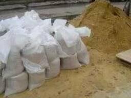 Продам песок , щебень , цемент , гранотсев в Полтаве