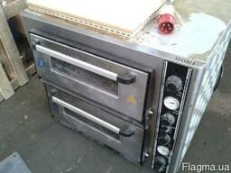 Продам піца піч бу SGS PO 6262 DE