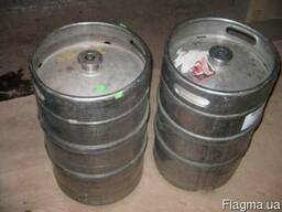 Продам Пивные Кеги комби флэш 50 л. цена 900 грн.1 шт.