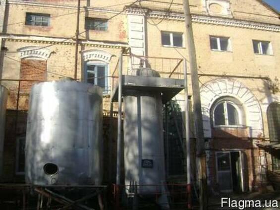 Продам пивзавод мощностью 600 тыс. гектолитров в год