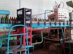 Продам пивзавод мощностью 600 тыс.гектолитров в год