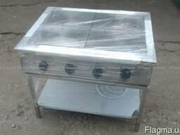 Продам плиту электрическую для кафе ресторана