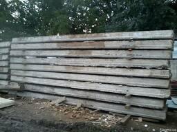 Продам плиту перекрытия б/у в Киеве и области