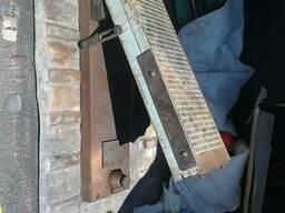 Продам плиты магнитные Синусные 100х250,125х400, 200х630 - фото 2