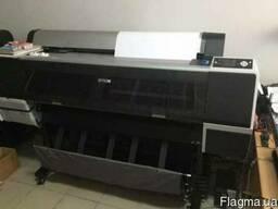 Продам плоттер-принтеры Epson Stylus Pro 9700 б/у.