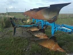 Продам Плуг оборотний 3 1 корпусный Lemken Opal 110